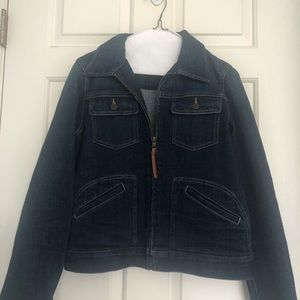 BNWT Ralph Lauren Denim Jacket